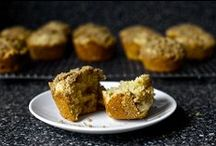 Muffins and Popovers