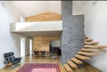 Inspiring Renovations / by Inhabitat
