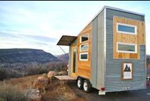 Tiny Homes / by Inhabitat