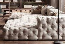 Furniture I likey / ღ⊱~ღஜღ~ღ⊱╮ / by Lisa Kramer-Murray