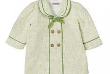 VindieBaby: Tops / Vintage inspired children's tops