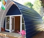 Prefab Cabins / Cute little prefab cabins, guesthouses and acessory dwelling units