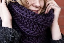 Knitting / by Ashley Kemmerer
