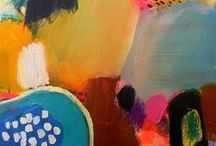 My Work: Abstract Works / by Sarah Donnell