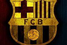 FCB / Visca Barca!