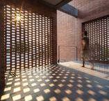M-INT - daglicht / Daglicht binnen (interieur)architectuur