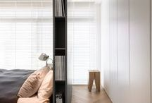 M-INT - slaapkamer