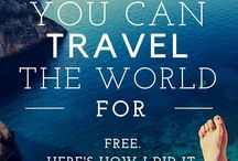 Travel Blogger / How To Start A Travel Blog: A Step By Step Guide