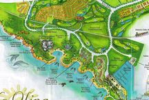 Maps of Hawaii / Hawaii Islands Map Images, Graphics & Illustrations