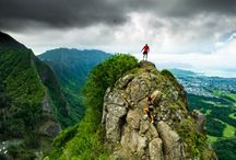Best Hikes and Trails in Hawaii / The best information about the best hikes in Hawaii.