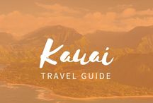 Kauai Travel Guide / Kauai is an excellent destination for outdoor enthusiasts, whether you're looking to hike and kayak, or swim and relax on the beach. The island's traveler-recommended activities include exploring the Na Pali Coast and Kalalau Trail, or hiking through Waimea Canyon.