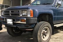 toyota hilux / picup