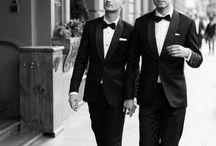 Same Sex Weddings / Same Sex Wedding