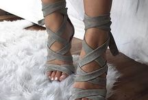 SHOE-GASM / Stylish heels trendy boots shoes sandals stilettos anklets toe rings foot jewelry