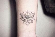 Lotus flowers / Lotus flower tattoos, art and meaning.