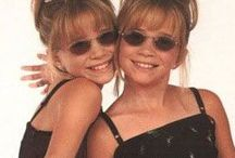 Olsen twins / Best twins