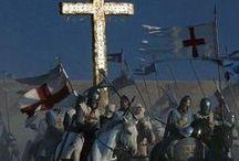 Tajemnica zakonu Templariuszy / fascynacja