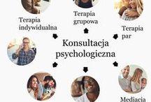 Usługi / Centrum Rozwoju Relacji WYGRANY-WYGRANY przeznaczone jest dla osób indywidualnych oraz dla par zainteresowanych rozwijaniem swoich intra- i interpersonalnych umiejętności, a także dla osób doświadczających okresowych lub długoterminowych trudności i wyzwań w tym zakresie. Prowadzone usługi: konsultacja psychologiczna, terapia indywidualna, terapia grupowa, terapia par, mediacja par, coaching relacji oraz zajęcia warsztatowo-treningowe w ramach Szkoły relacji.