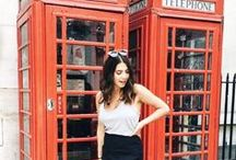 London Style / Wondering how how to blend in when in London? Here are the best tips on stylish clothing that makes you feel truly British! Curated by The London Tester. More on: thelondontester.com/inpaktips-londen