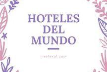 ||-Hoteles del mundo-||-MESTEVAL-||