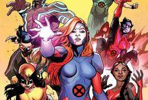 X-men: melhores seres