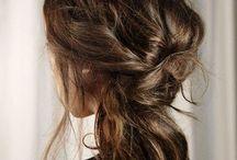Hair Love / by Marissa Rogers