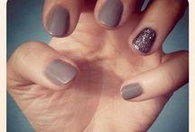 Nail Polish Love / by Marissa Rogers