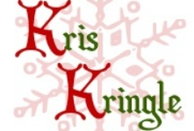 K is for Kris Kringle Handmade Holidays / by Anna S
