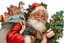 Christmas with Kids / by Wendy Bittel