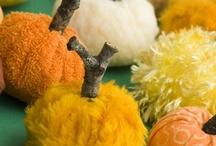 Halloween (October) / by Wendy Bittel
