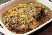 Crock Pot Cooking / Crock pot cooking - crock pot recipes, slow cooker recipes, crock pot freezer recipes and other crock pot meal ideas