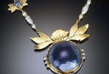 Stunning Jewelry Designs / Gorgeous Jewelry Designs Which I Admire
