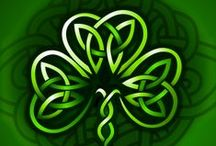 All things Irish, my heart, my soul. / by Stacey K