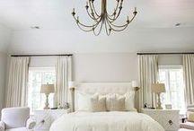Master Bedroom / by Cristina @Remodelando la Casa