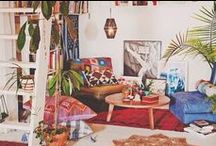 Home decor / Home Decor board: Ideas and full of inspirational interiors