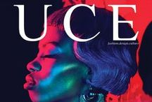 Covers / by UCE Magazine