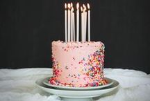 Cake Decorating Ideas / Cake toppers, frosting ideas and more.