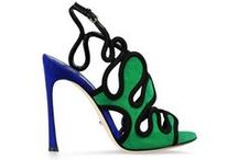 Shoes / Shoes I'd like to wear.