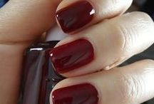 Nails / by Aglaia Semenko