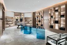 Retail Therapy / by FLO Design Studio