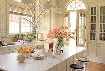 Kitchen Inspiration / by Leslie Copp