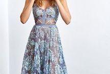 Beautiful dresses & Co