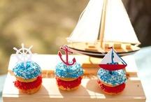 Ahoy! It's a Boy! / by Amanda Lee