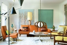 Client ideas:  Shady Modern / by Genie Norris of ColorGenie