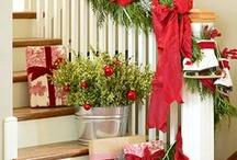 Christmas Holiday / by Phyllis Marshall