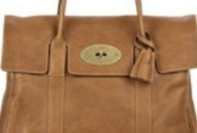 Bags & Luggage... / I have several Mulberry bags, purchased whilst living in England....  I do like lovely leather!