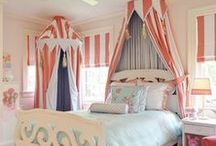 Girl Room / by Cristina @Remodelando la Casa