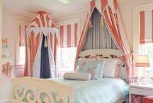 Girl Room / by Cristina @Remodelando la Casa