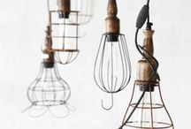 HOME ACCESSORIES / objects for your home / by THOMAS MURPHY