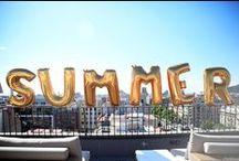 Summer Fun / The best of summer.